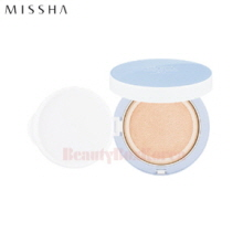 MISSHA All Around Safe Block Toning Sun Tension SPF50+ PA++++ 17g [New]